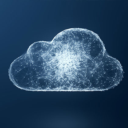 Cloud computing: What do the terms mean?