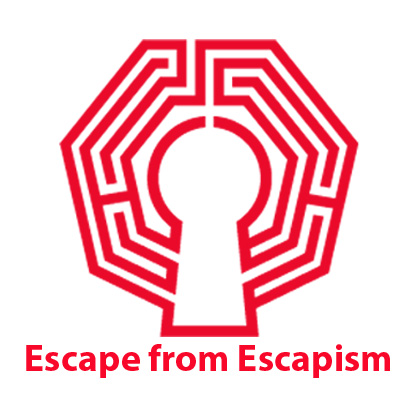 Escape from 'Escapism'